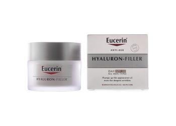 Eucerin Hyaluron-Filler Dagcreme SPF30