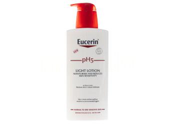 Eucerin pH5 Light Lotion