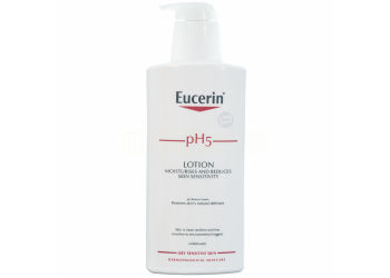 Eucerin pH5 Lotion Uparfumeret