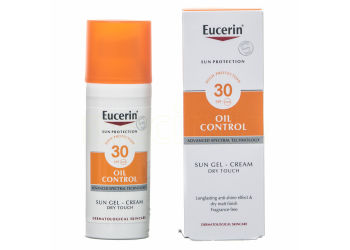 Eucerin Sun Gel-Cream Oil Control SPF 30