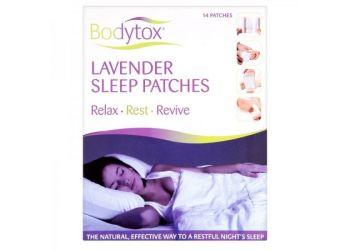 Bodytox Lavendel Sovlåster