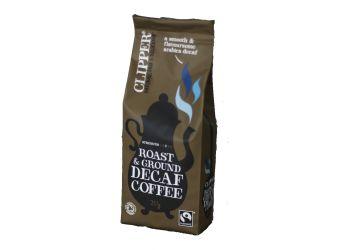 Clipper Koffeinfri malt Kaffe