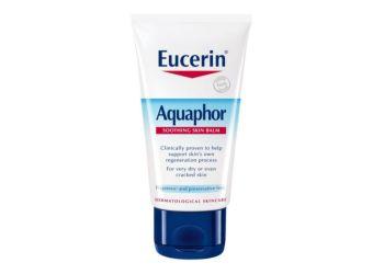 Eucerin Aquaphor Lindrende Hudsalve