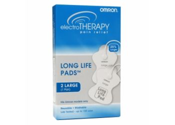 Omron Long Life Tens Pads