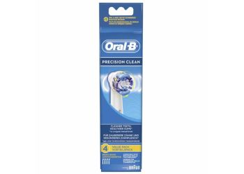 Oral-b Precision Clean Borsthuvuden