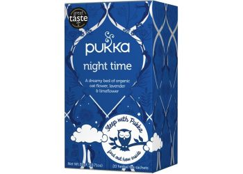 Pukka Night Time Te