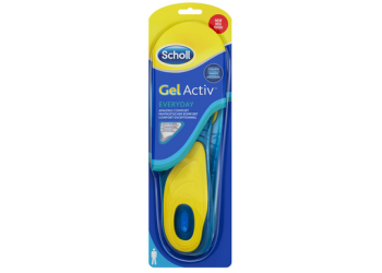 Scholl Gel Activ Everyday - Dame