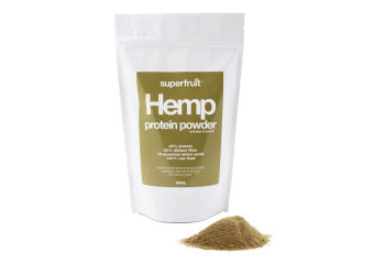 Superfruit Hemp Protein Powder