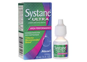 Systane Ultra Ögondroppar