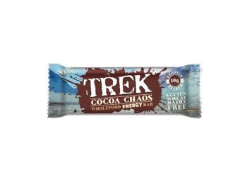 Trek Cocoa Chaos Bar