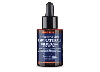 RAW Naturals The Imperial Beard Oil