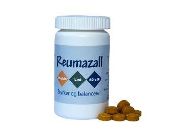Reumazall Boswellia Complex