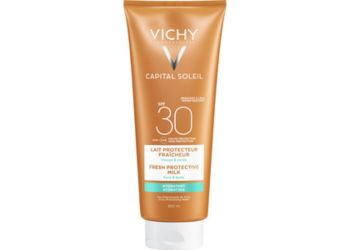 Vichy Ideal Soleil Face & Body