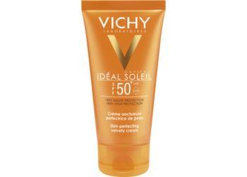 Vichy Ideal Soleil Face SPF 50