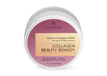 VILD NORD Marine Collagen Beauty Remedy