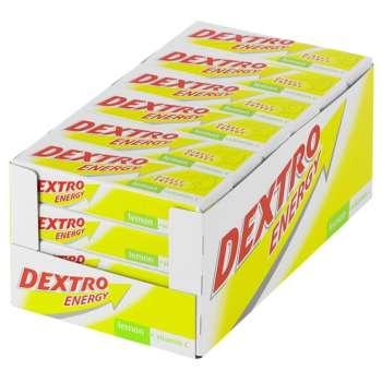 Dextro Energy Lemon