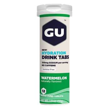 GU Hydration Tabs Watermelon