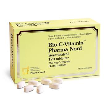 Pharma Nord Bio-C Vitamin