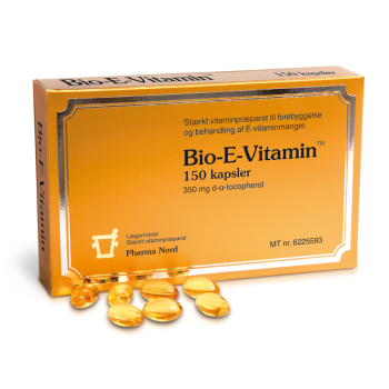 Pharma Nord Bio-E Vitamin