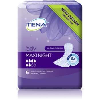 Tena Lady Maxi Night