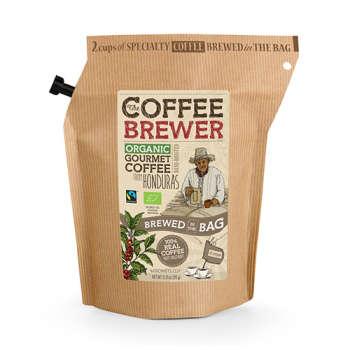 Grower's Cup Honduras Special Kaffe   Ø
