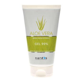 Nardos Aloe Vera Gel 99%