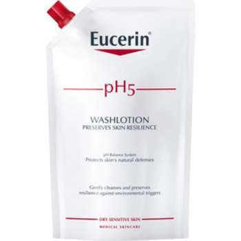 Eucerin Washlotion pH5 Refill