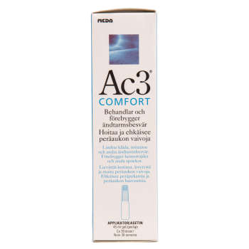 Ac3 Comfort Gel Applikator