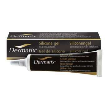 Dermatix Silikongel