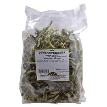 Natur-Drogeriet Citronverbena Hel  (Jernurtblade)
