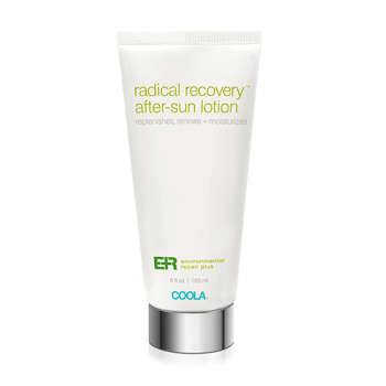 Coola ER+ Radical Recovery After Sun 180ml