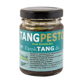 Dansk Tang Tang pesto