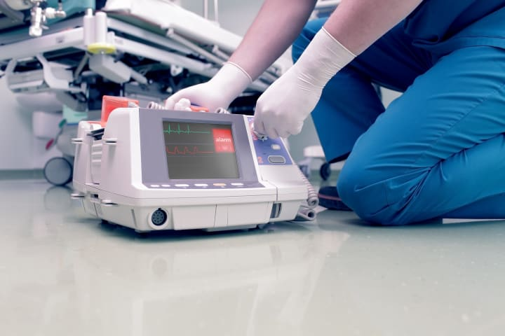 What To Look for in Medical Equipment Repair Providers