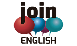 join-english logo