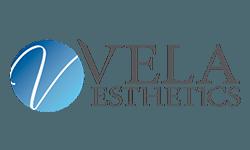 velaesthetics logo