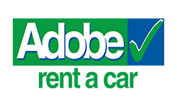 adobe-rent-a-car logo