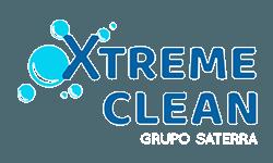 xtreme-clean logo