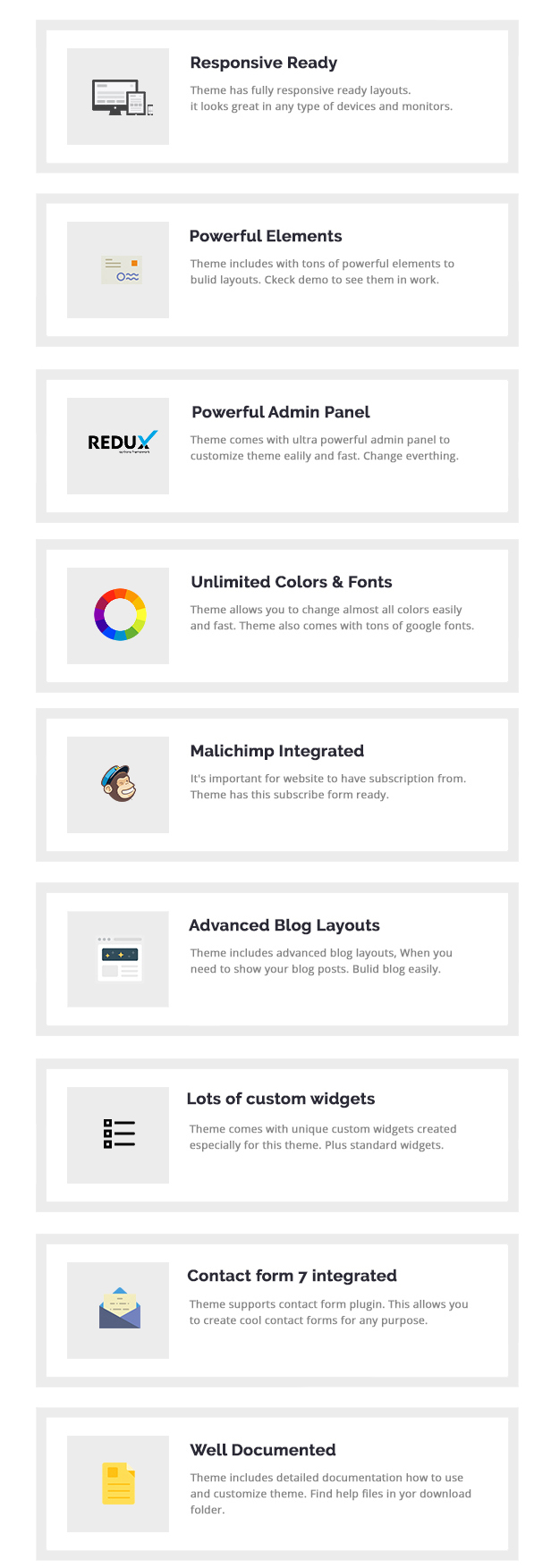 Printogram — WordPress Theme - 3