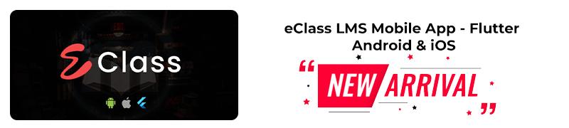 eClass - Sistema de Gestão de Aprendizagem - 6