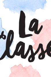 Logo de la chaîne La Classe