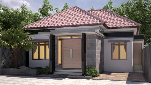 desain rumah minimalis banjarmasin