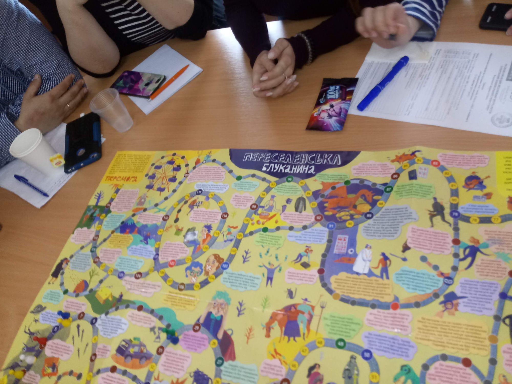 Журналісти і громадські активісти вчилися писати про ВПО і подолання посттравматичного синдрому