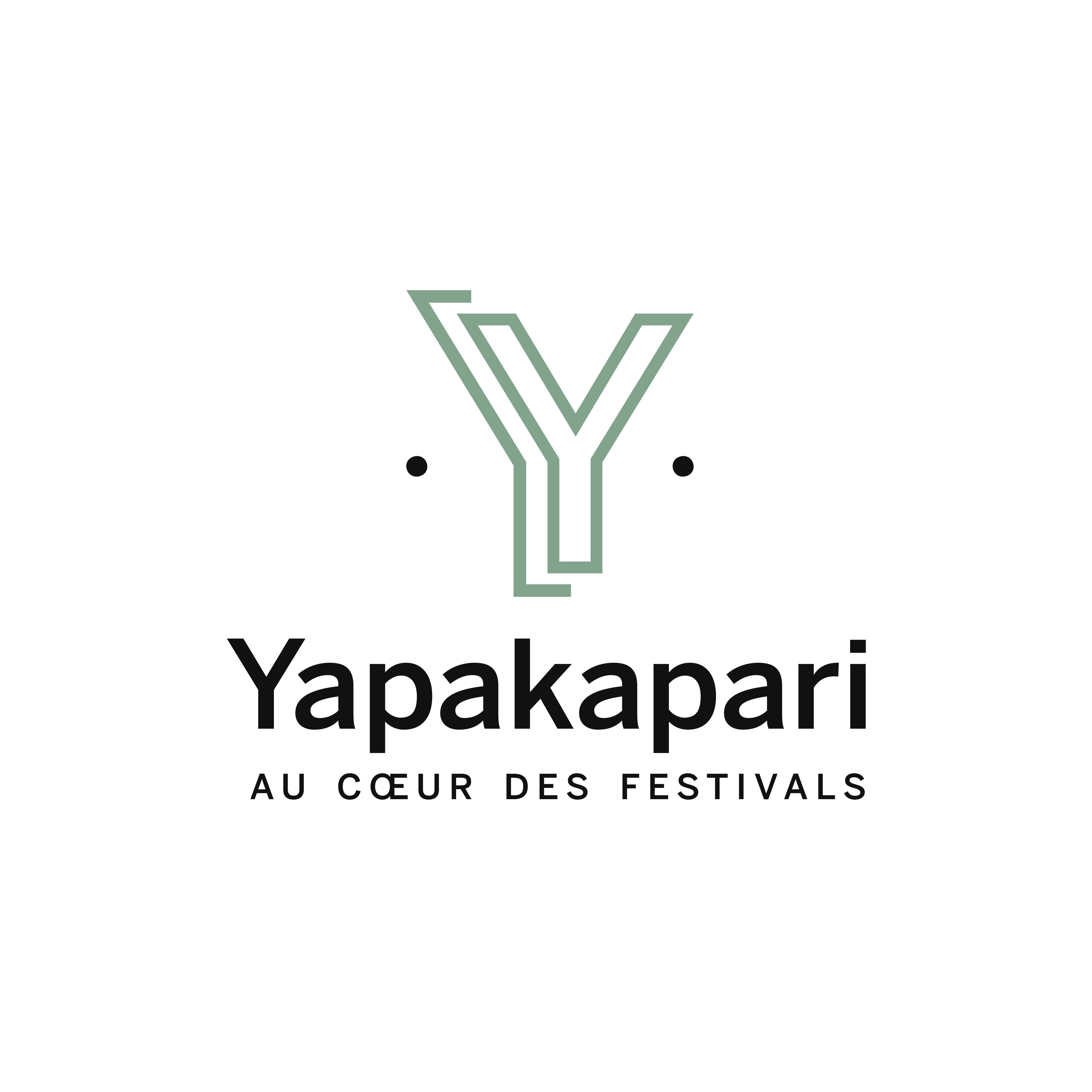 Création ECS Paris : Yapakapari, la newsletter au cœur des festivals