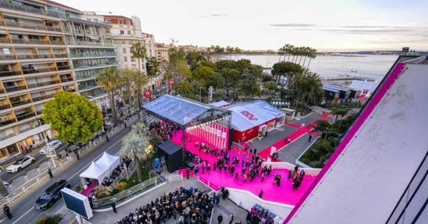 MIPTV et le Festival international des séries de Cannes 2019