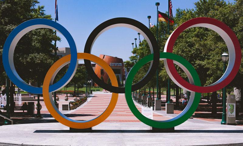 Célia Barchi, Cheffe de projet à l'ACNOA – L'événementiel au coeur des Jeux Olympiques