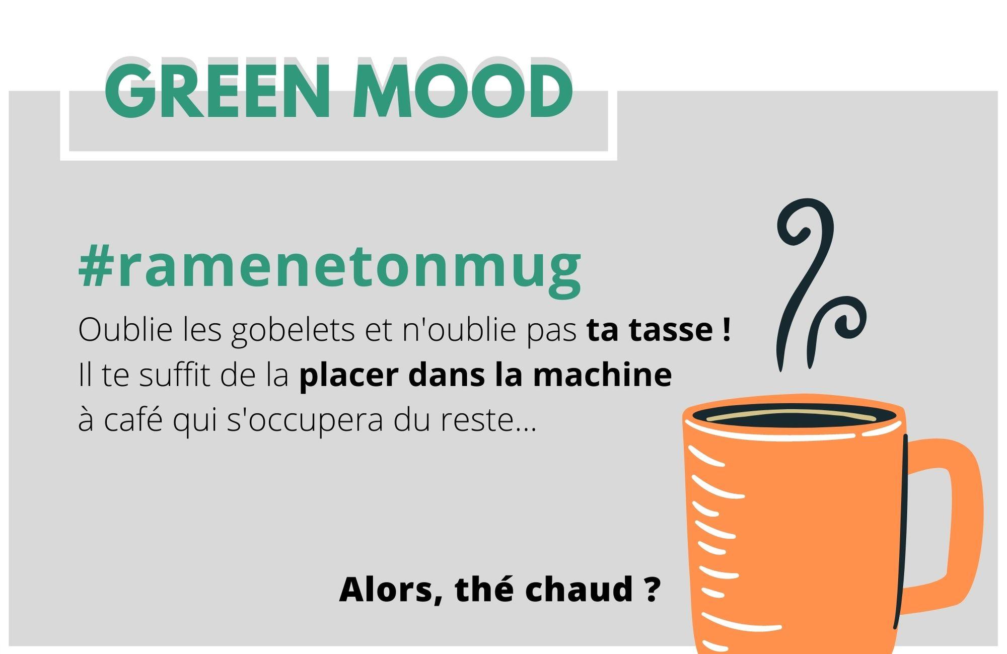 « Green Mood » : Eduquer pour demain