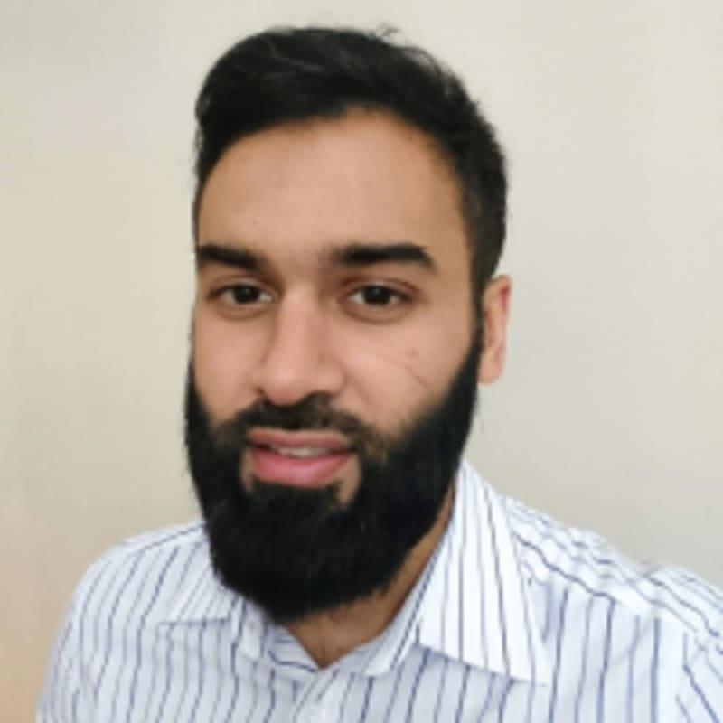 Dr Sufian Ali Profile
