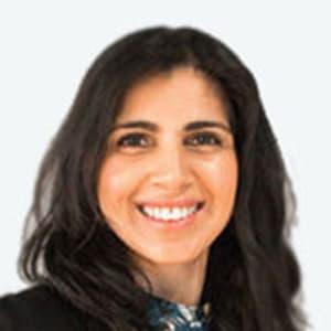 Dr Faiza Khalid Profile