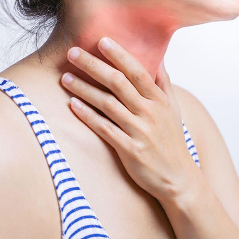 Tonsillitis Symptoms (Plus Treatment) - Definitive Guide