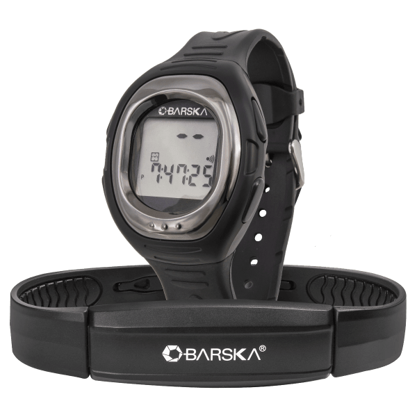 Barska Heart Rate Monitor with Chest Strap
